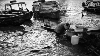 Saigon, Mar. 2012